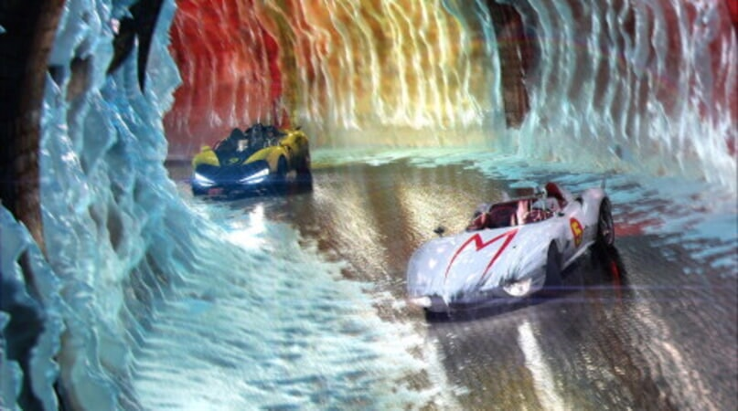 Speed Racer - Image - Image 55