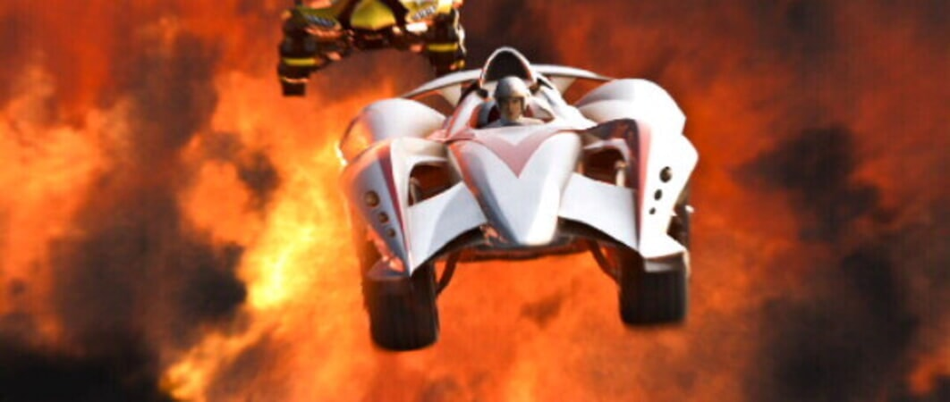 Speed Racer - Image - Image 58