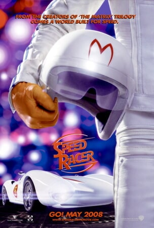 Speed Racer - Image - Image 63