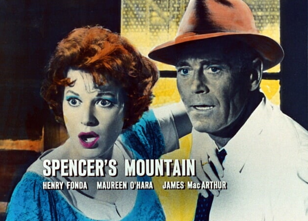 Spencer's Mountain - Image - Image 20