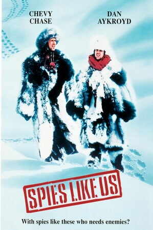 Spies Like Us - Image - Image 1