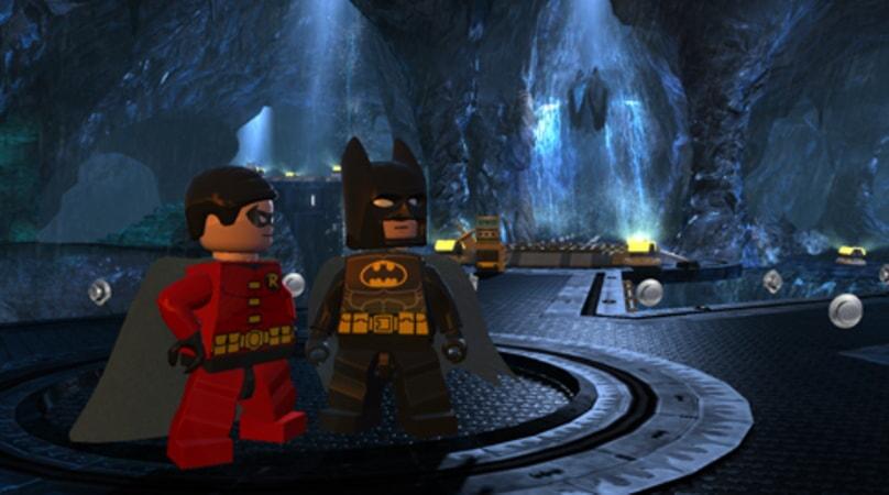 Lego Batman 2: DC Super Heroes - Image - Image 1