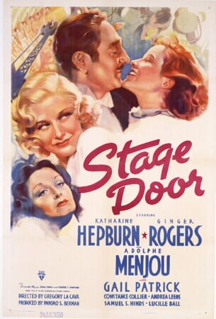 Stage Door - Image - Image 11