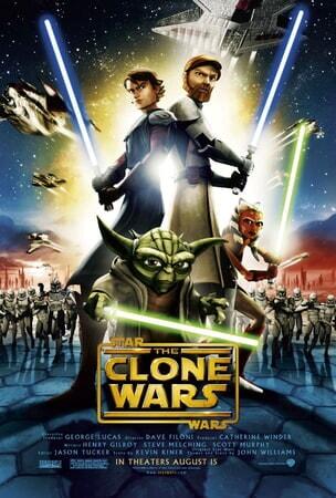 Star Wars: the Clone Wars - Image - Image 2