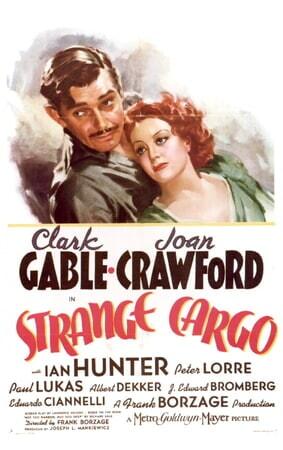 Strange Cargo - Image - Image 7