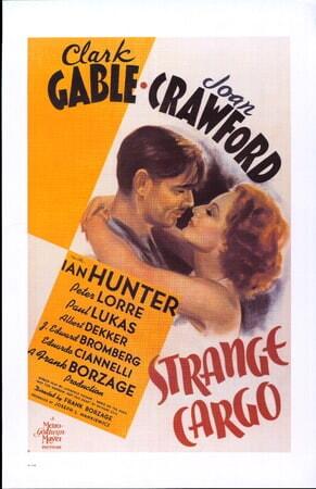 Strange Cargo - Image - Image 10