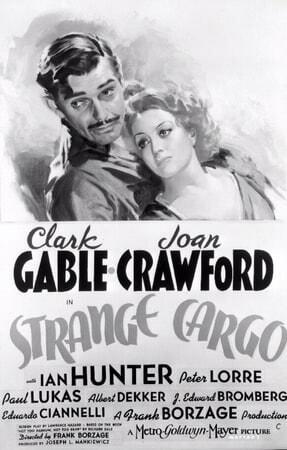 Strange Cargo - Image - Image 12
