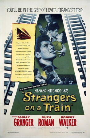 Strangers on a Train - Image - Image 5
