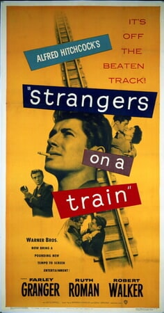 Strangers on a Train - Image - Image 7