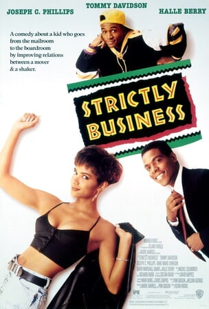 Strictly Business (1991) - Image - Image 13