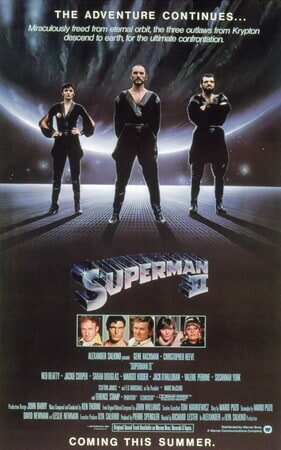 Superman II - Image - Image 17
