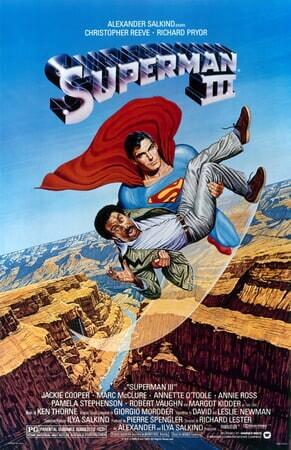 Superman III - Image - Image 19