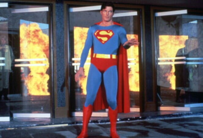 Superman IV: The Quest for Peace - Image - Image 1