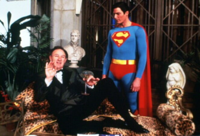 Superman IV: The Quest for Peace - Image - Image 4