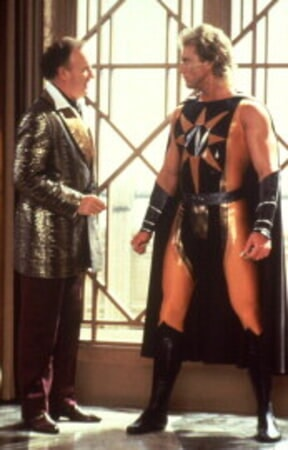 Superman IV: The Quest for Peace - Image - Image 6