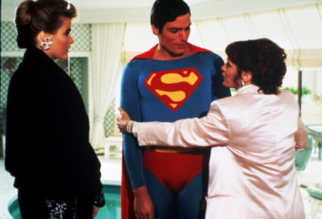 Superman IV: The Quest for Peace - Image - Image 7
