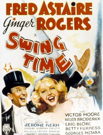Swing Time - Image - Image 8