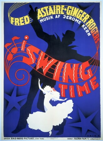 Swing Time - Image - Image 9