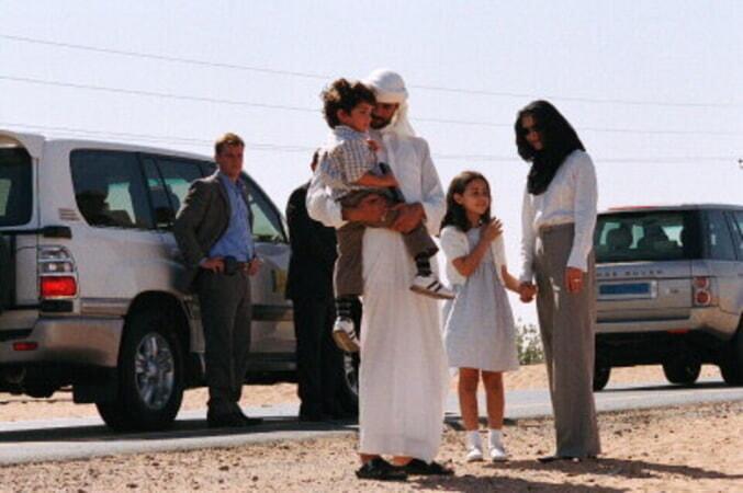 Syriana - Image - Image 20