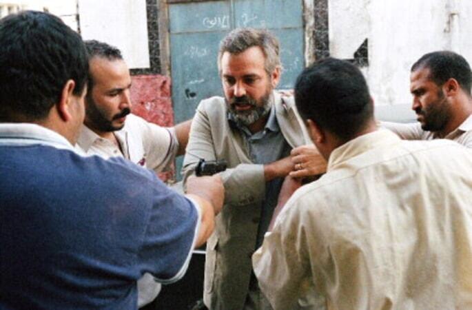 Syriana - Image - Image 30