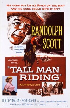 Tall Man Riding - Image - Image 7