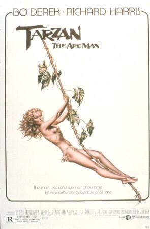Tarzan the Ape Man - Image - Image 8