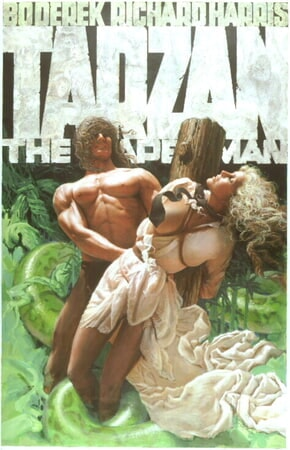 Tarzan the Ape Man - Image - Image 9