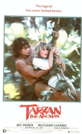 Tarzan the Ape Man - Image - Image 10