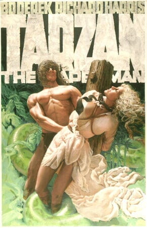 Tarzan the Ape Man - Image - Image 11