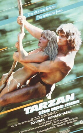 Tarzan the Ape Man - Image - Image 12