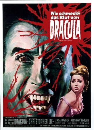 Taste the Blood of Dracula - Image - Image 7