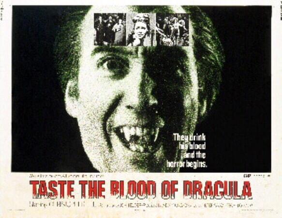 Taste the Blood of Dracula - Image - Image 9
