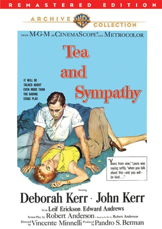 Tea and Sympathy - Image - Image 1