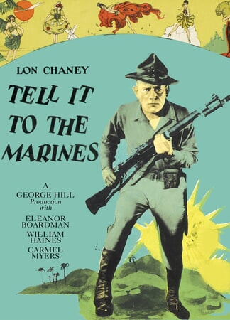 Tell It to the Marines - Image - Image 1