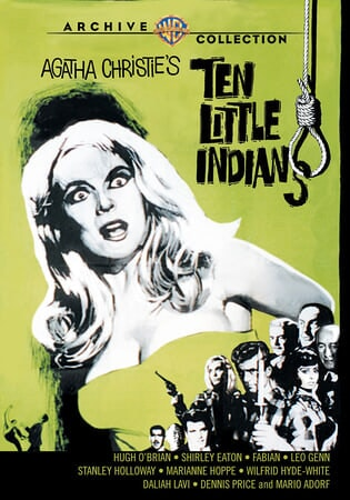 Ten Little Indians - Image - Image 6
