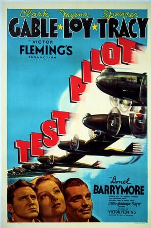 Test Pilot - Image - Image 12
