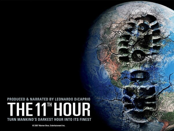 The 11th Hour - Poster undefined