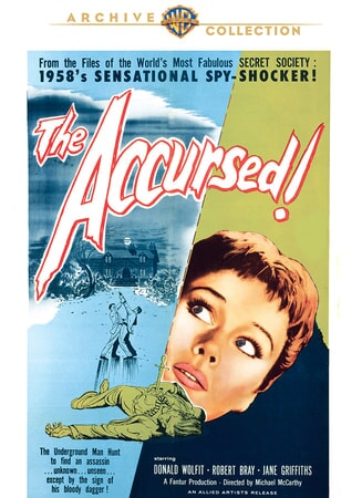 The Accursed - Image - Image 1