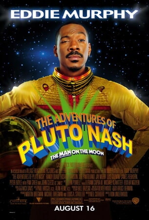 The Adventures of Pluto Nash - Image - Image 16