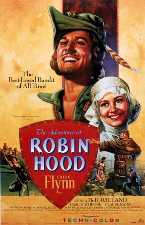 The Adventures of Robin Hood - Image - Image 6