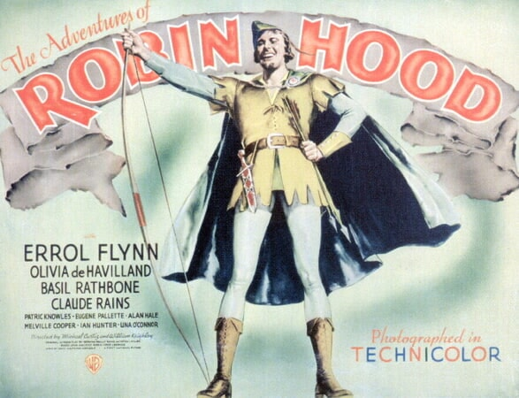 The Adventures of Robin Hood - Image - Image 7