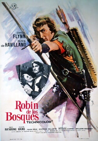 The Adventures of Robin Hood - Image - Image 16