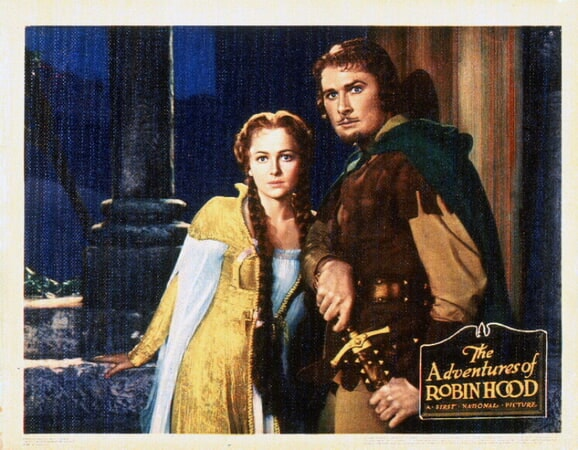 The Adventures of Robin Hood - Image - Image 17