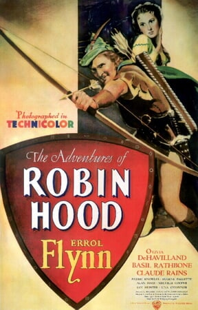 The Adventures of Robin Hood - Image - Image 9