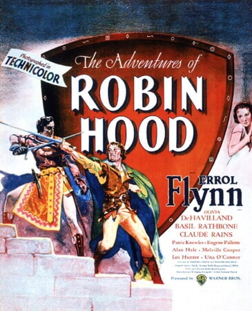 The Adventures of Robin Hood - Image - Image 11