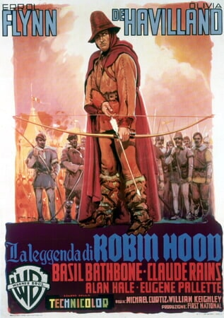 The Adventures of Robin Hood - Image - Image 13
