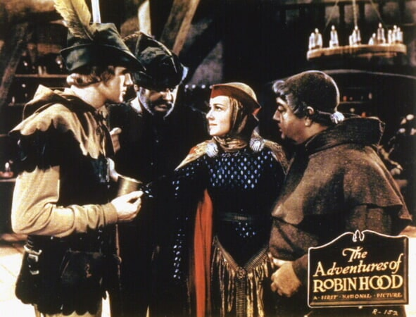 The Adventures of Robin Hood - Image - Image 14