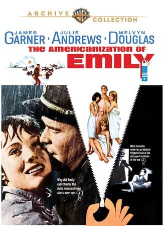 The Americanization of Emily - Image - Image 1