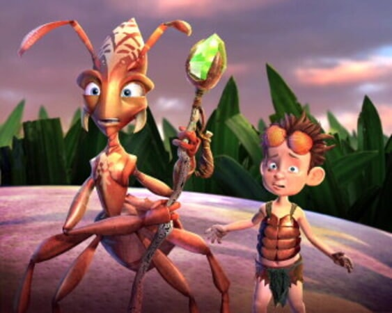 The Ant Bully - Image - Image 20