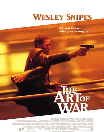 The Art of War - Image - Image 9